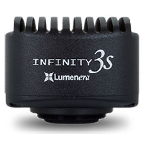 "Lumenera Fotocamera INFINITY3S-1URM, mono, CCD, 2/3"", 1.4 MP, USB 3.0"