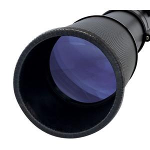 Bresser Teleskop AC 70/900 Lyra EQ-Sky Carbon Design