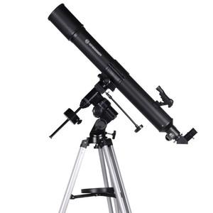 Bresser Telescopio AC 80/900 Quasar EQ-Sky Carbon Design