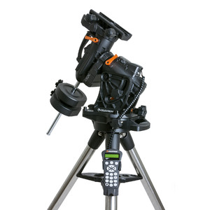 Celestron Maksutov telescope MC 180/2700 CGX 700 GoTo