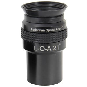 """3D Astronomy Oculaire L-O-A 21 mm 1,25"""""""