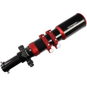 Omegon Apochromatic refractor Pro APO AP 85/560 ED Triplet OTA