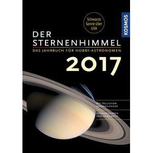 Kosmos Verlag Jahrbuch Der Sternenhimmel 2017