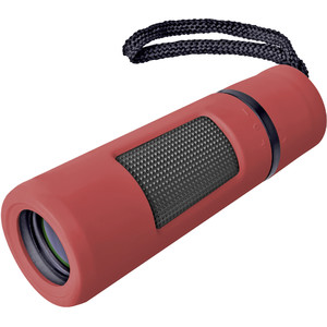 Bresser Monoculare Topas Mono 10x25 Red