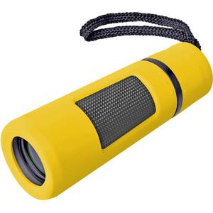 Bresser Monocular Topas Mono 10x25 Yellow