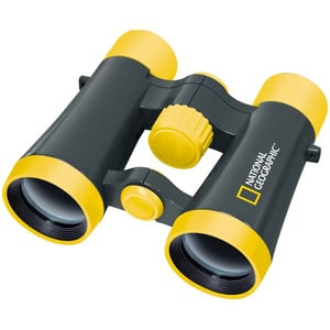 National Geographic Binoculars 4x30