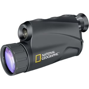 National Geographic Digital Night Vision 3x25