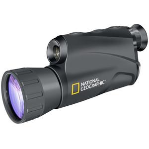 National Geographic Digital Night Vision 5x50