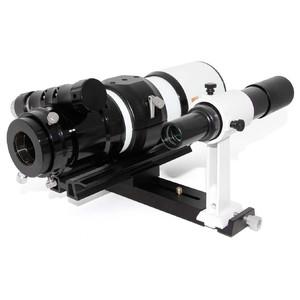 TS Optics Prismenschiene mit zwei Prismenklemmen Vixen-Style