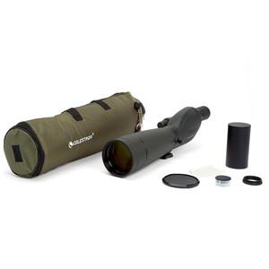 Longue-vue Celestron 20-60x80 TrailSeeker vision droite