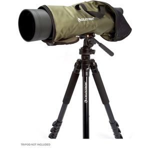 Longue-vue Celestron 22-67x100 TrailSeeker vision droite
