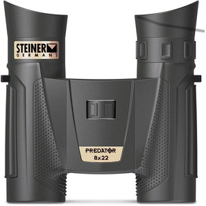 Steiner Binocolo 8x22 Predator