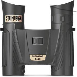 Steiner Binoculares 8x22 Predator