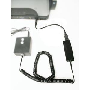 Rigel Systems USBnFocus USB Adattatore per motore messa a fuoco