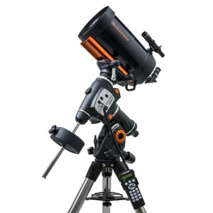 Celestron Schmidt-Cassegrain Teleskop SC 203/2032 CGEM II 800 GoTo