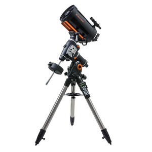 Celestron Schmidt-Cassegrain telescope SC 203/2032 CGEM II 800 GoTo