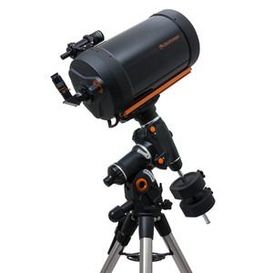 Celestron Telescopio Schmidt-Cassegrain SC 279/2800 CGEM II 1100 GoTo