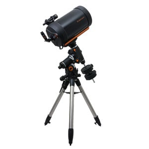 Celestron Schmidt-Cassegrain Teleskop SC 279/2800 CGEM II 1100 GoTo