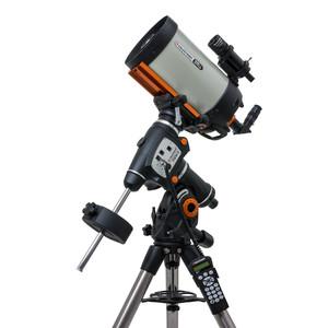 Celestron Telescopio Schmidt-Cassegrain SC 203/2032 EdgeHD 800 CGEM II GoTo