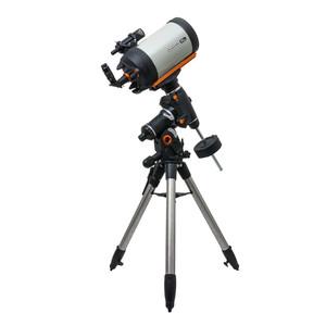 Télescope Schmidt-Cassegrain  Celestron SC 203/2032 EdgeHD 800 CGEM II GoTo