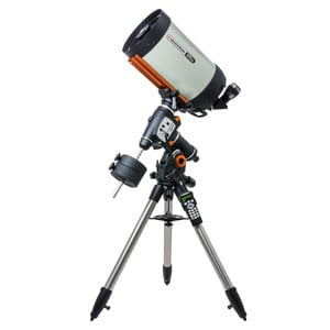 Celestron Schmidt-Cassegrain Teleskop SC 279/2800 EdgeHD 1100 CGEM II GoTo