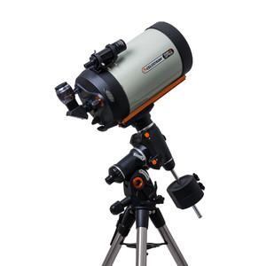 Celestron Telescopio Schmidt-Cassegrain SC 279/2800 EdgeHD 1100 CGEM II GoTo