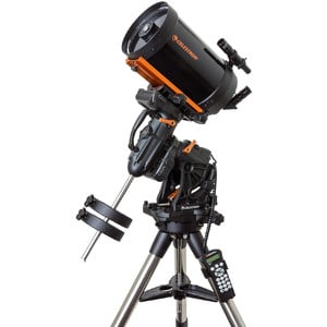 Celestron Schmidt-Cassegrain telescope SC 203/2032 CGX 800 GoTo