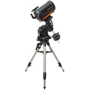 Télescope Schmidt-Cassegrain  Celestron SC 203/2032 CGX 800 GoTo