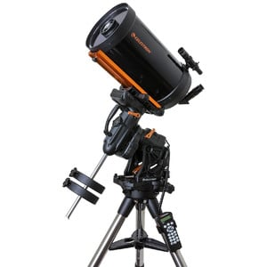 Télescope Schmidt-Cassegrain  Celestron SC 235/2350 CGX 925 GoTo