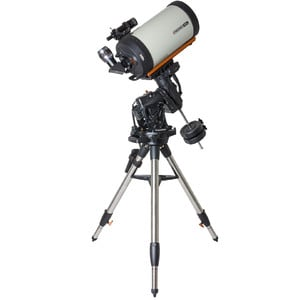 Celestron Telescopio Schmidt-Cassegrain SC 235/2350 EdgeHD 925 CGX GoTo