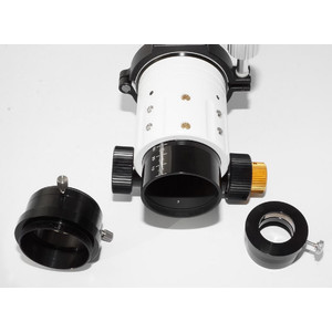 TS Optics Rifrattore Apocromatico AP 80/560 Photoline OTA