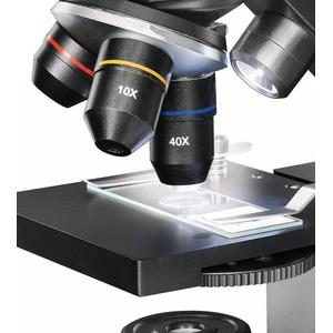 National Geographic Microscope 40x-1280x  incl. smartphone holder
