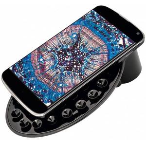 National Geographic Microscopio 40x-1280x  compreso supporto smartphone