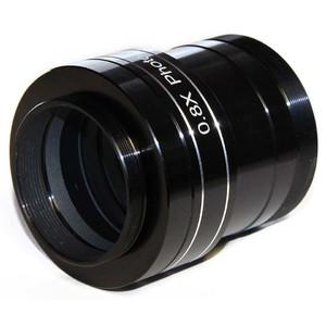 "TS Optics Reducer Flattener Photoline 0,8x 2"" for 80ED f/7 APO"