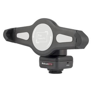 "Motic Fotocamera am BTW, color, CMOS, 1/2.5"" 5.0 MP, WiFi, USB 2, o. Tablet!"