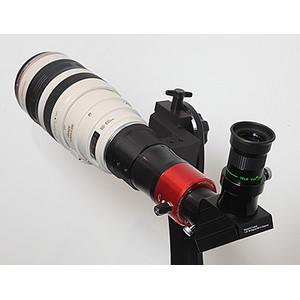 DayStar QUARK H-Alpha solar filter for Canon DSLR, chromosphere model