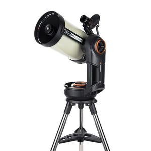 Télescope Schmidt-Cassegrain  Celestron SC 203/2032 EdgeHD NexStar Evolution 8 Starsense