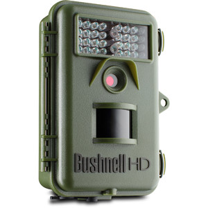 Bushnell Wildkamera NatureView Cam HD, green, Low Glow, 12 MP