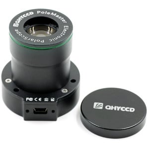 ALccd-QHY PoleMaster electronic polar finder for Skywatcher EQ-8 mount