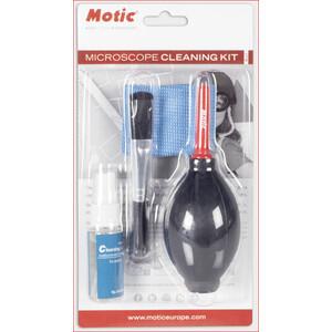 Motic Kit de nettoyage microscope