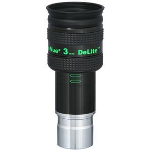 """TeleVue DeLite 1.25"""", 3mm eyepiece"""