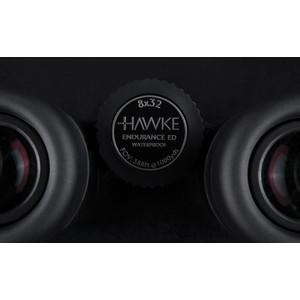 HAWKE Binocolo Endurance ED 8x32 Black