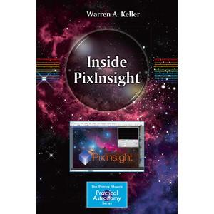 Springer Libro Inside PixInsight