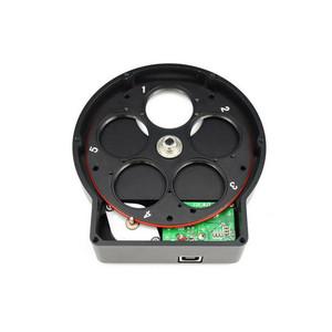 "ZWO Roue à filtres motorisée EFWmini 5x1,25"""