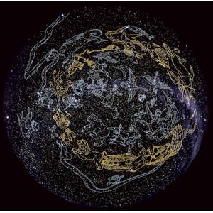 Redmark Dia für Bresser- und NG-Planetarium Sternbildfiguren