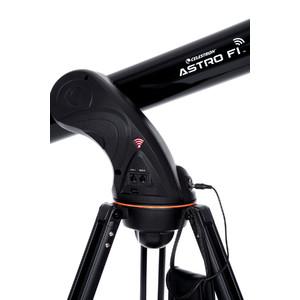Celestron Telescopio AC 90/910 AZ GoTo Astro Fi 90