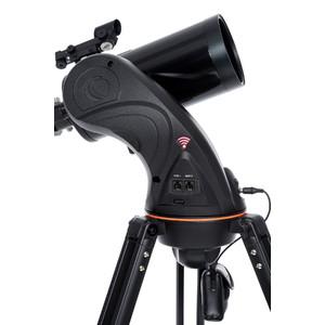 Télescope Maksutov  Celestron MC 102/1325 AZ GoTo Astro Fi 102