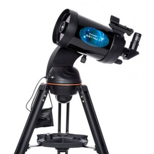 Celestron Schmidt-Cassegrain  SC 127/1250 AZ  Astro Fi 5