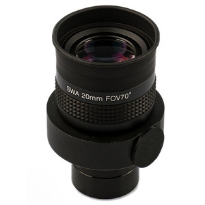 APM Reticle eyepiece 20mm 70°1.25''
