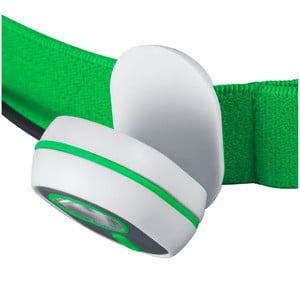 Alpina Sports Lampe frontale AS01 verte